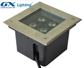 Đèn Led Âm Đất GX Lighting DMD-403