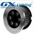 Đèn Led Âm Đất GX Lighting DMD-601