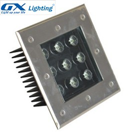 Đèn Led Âm Đất GX Lighting DMD-903