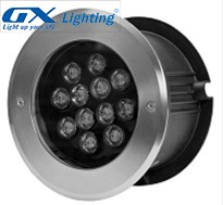 Đèn Led Âm Đất GX Lighting DMD-1201
