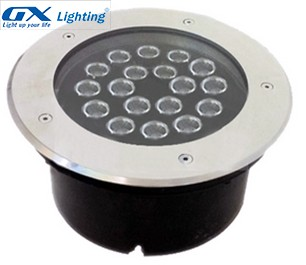 Đèn Led Âm Đất GX Lighting DMD-1802